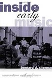 Inside Early Music