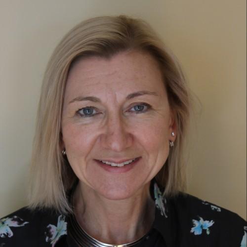 Karin Brookes
