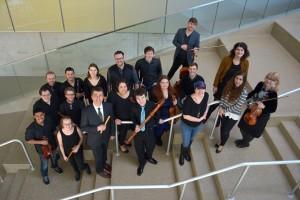 BGSU Early Music Ensemble A