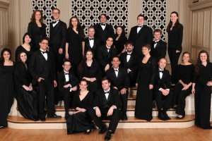 Westminster Choir Kantorei pic
