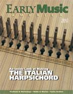 EMAg Spring 2011 Cover