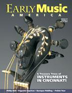 EMAg Winter 2011 Cover