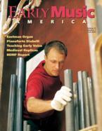 Eastman's Historic Italian Organ Cover