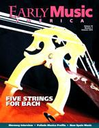 EMAg Summer 2013 Cover
