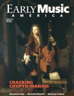Cracking Crypto-Marais Cover