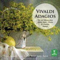 Vivaldi - Adagios
