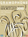 Gramophone Classical Music Awards 2015 Nominations Announced