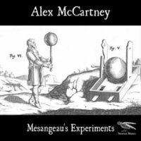Mésangeau's Experiments