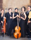 Rumbarroco passionate about combining Latin and Baroque music