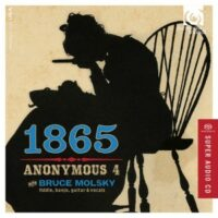 1865 - Songs of Hope & Home