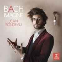 Johann Sebastian Bach: Bach Imagine