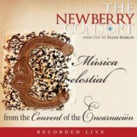 Música Celestial from the  Convent of the Encarnación