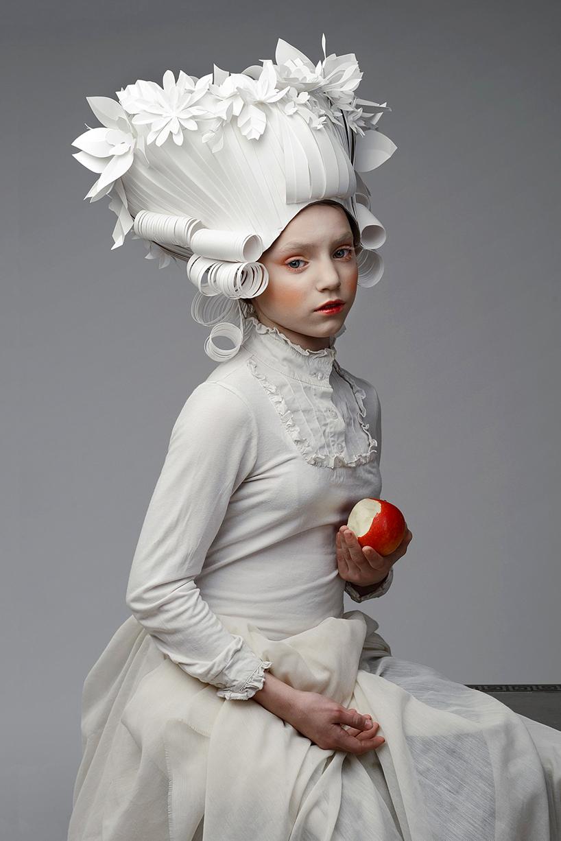 baroque-paper-wigs-mongolian-costumes-asya-kozina-designboom-02