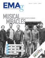 EMAg Spring 2016 cover image