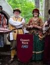 Consort Anon (Helen-Jean Talbott pictured far right)