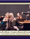 Grand Piano Masters - Piano Concertos by Mozart and Ustvolskaya