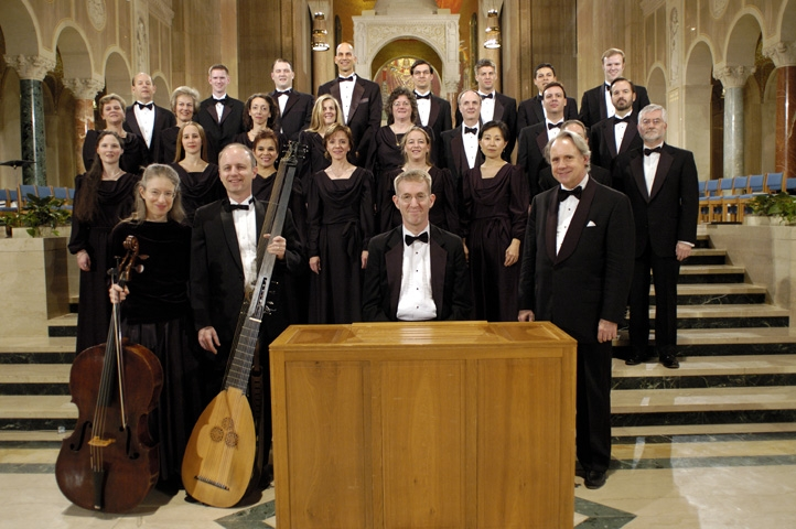 Washington Bach Consort