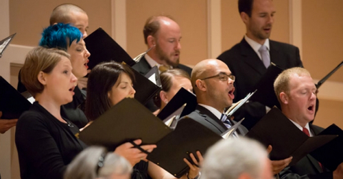 The Bach Society of Minnesota is one of the oldest ensembles of its kind in the U.S.
