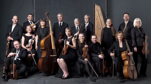 Tafelmusik has recorded all nine Beethoven symphonies. (Photo by Sian Richards)