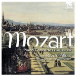 Bezuidenhout Continues Mozart Series