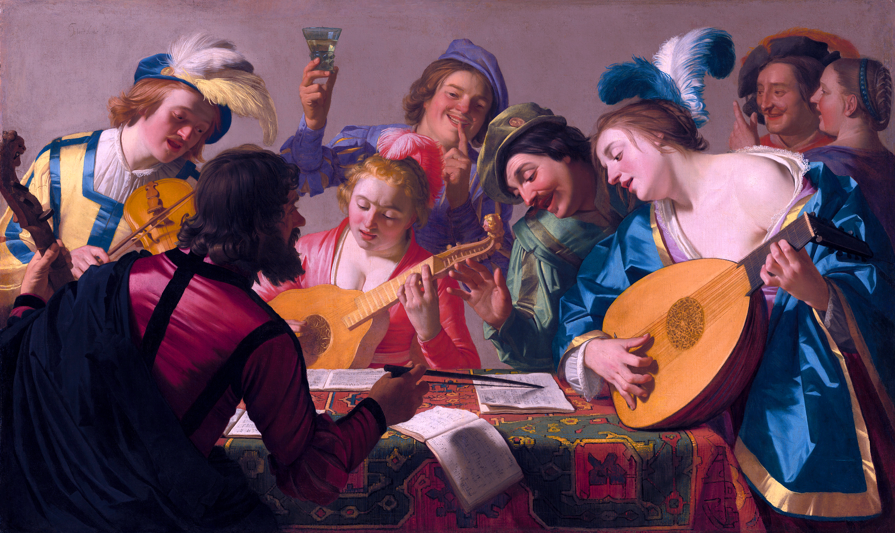 Upcoming Events | Winter Revelry – A New Comma Baroque Christmas ...
