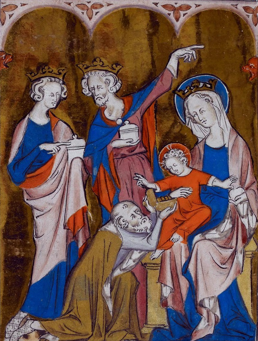 Upcoming Events | Puer Natus Est: A Medieval Christmas | Early ...