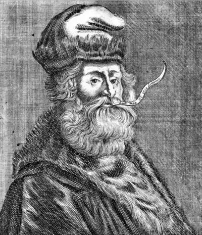 Ramon Llull (1232-1316)