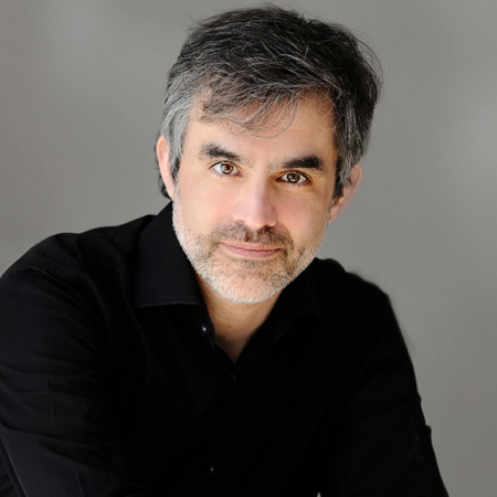 Alexander Lingas, founder and director of Cappella Romana.