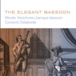 Dormant Bassoon Music Roused To Vibrant Life