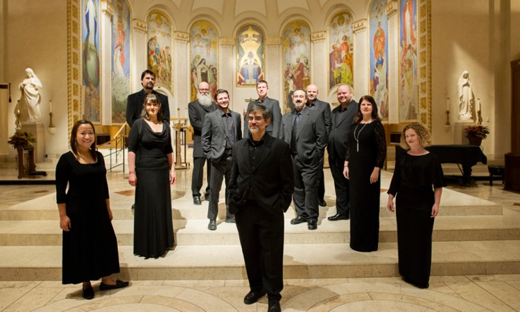 Cappella Romana, based in the Pacific Northwest, is devoted to Greek and Russian Orthodox music.