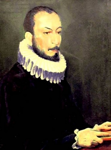 Carlo Gesualdo (1566-1613)