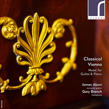 Classical Vienna Cover 350