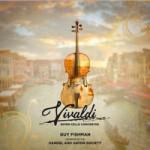 Fresh Takes On Seven Vivaldi Cello Concertos
