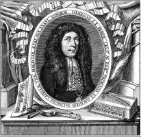 Heinrich I.F. von Biber