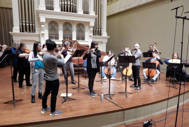 Baltimore Baroque Band