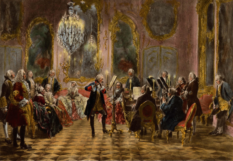 Upcoming Events | Lyra Baroque Presents Bach's Brandenburg ...