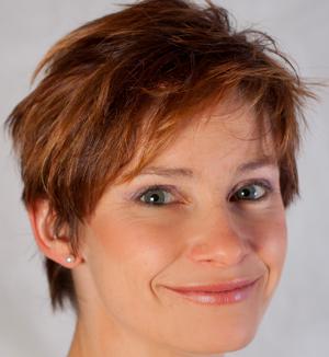 Ulrike Hofbauer (Photo © Markus Hofbauer)