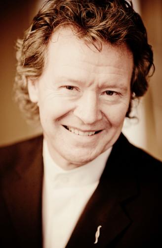 Harry Christophers (Marco Borggreve)