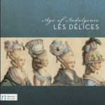 LesDelicesCover 200