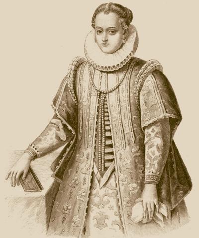 Eleanor d'Este