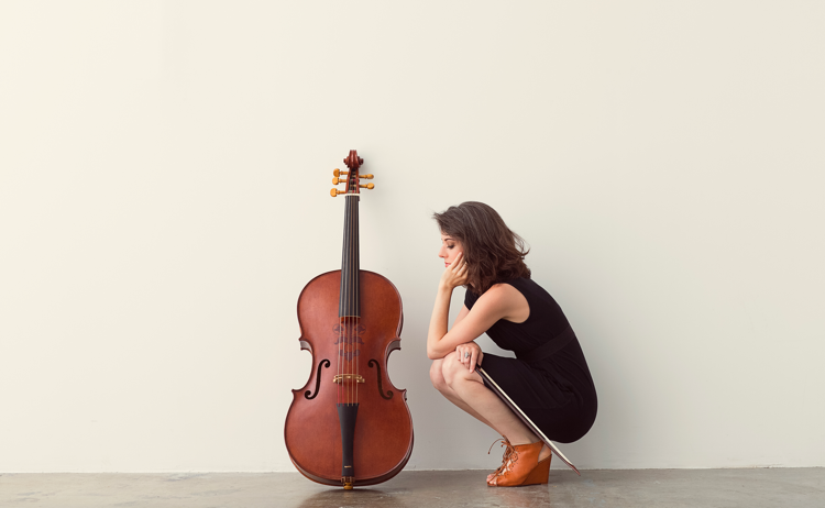 Montreal-based cellist Elinor Frey has been exploring her instrument's early history.