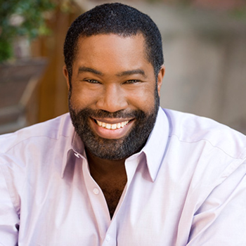 Bass-baritone Eric Owens sings the title role in 'Elijah' in October.
