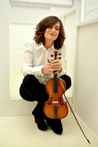 Elisa Citterio (Photo by Monica Cordiviola)