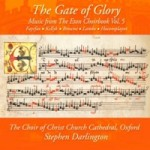 Eton Choirbook Music Varied And Lustrous