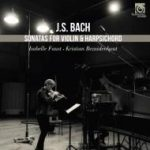 Sonatas for violin and harpsichord: BWV 1014-1019