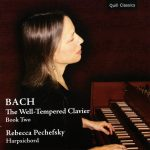 Bach: The Well-Tempered Clavier, Book Two
