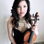 Baroque Violinist Rachell Ellen Wong is a 2020 Avery Fisher Career Grant Recipient!