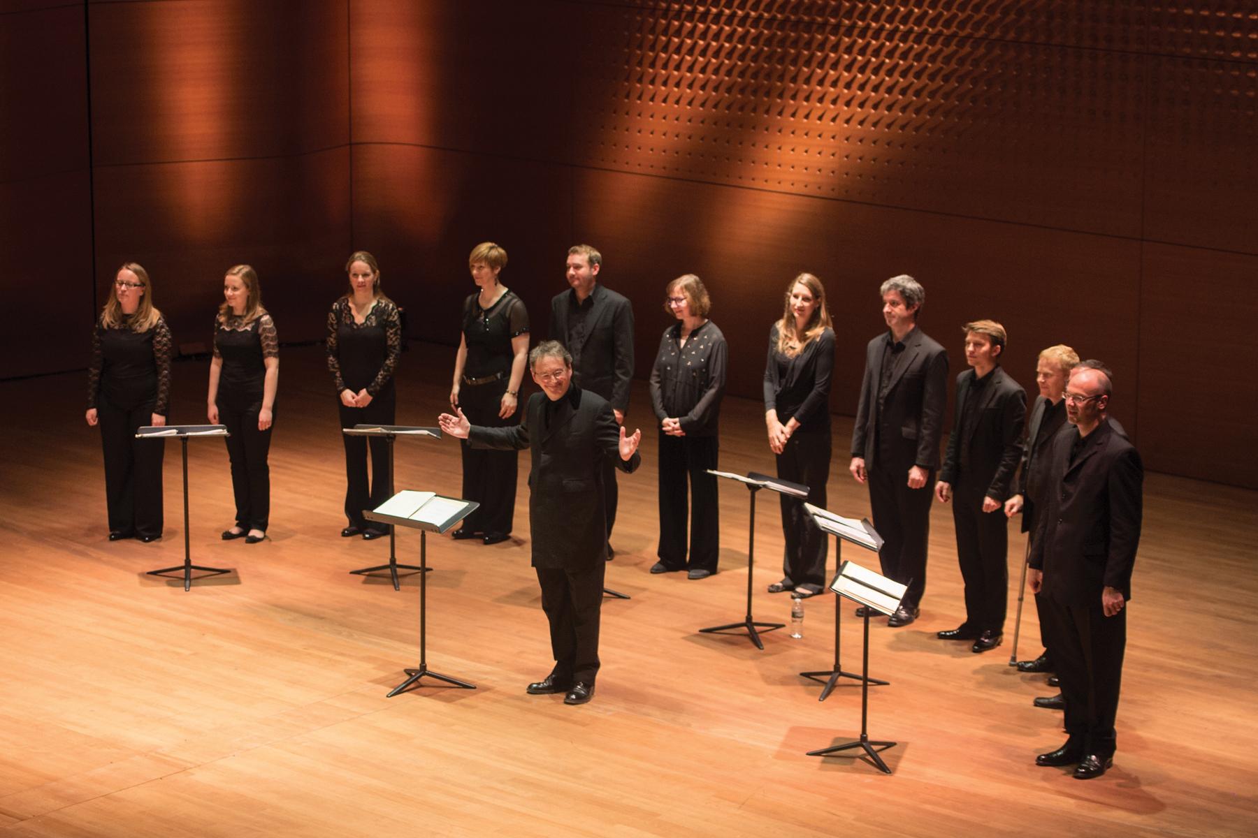 The Tallis Scholars: A Renaissance ChristmasEarly Music America