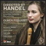 Directed by Handel