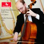 Joseph-Marie-Clément Dall'Abaco: 11 Capricci